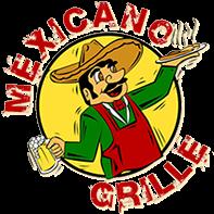 Mexicano Grille logo