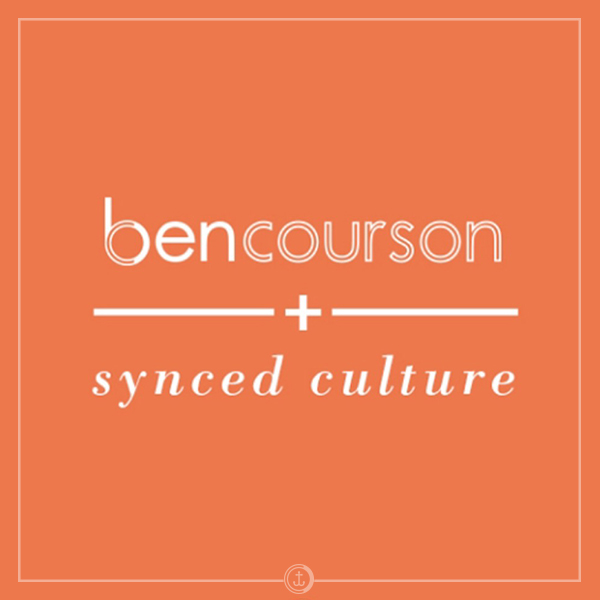 Blessed State of Being #bencourson