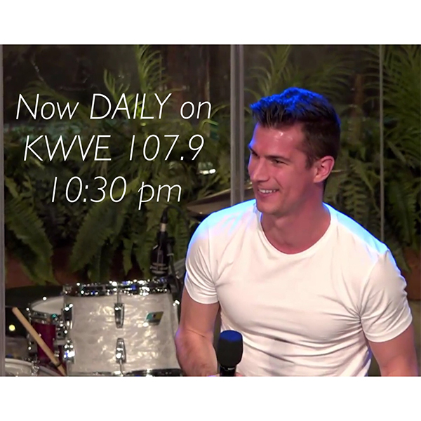 Daily on KWVE