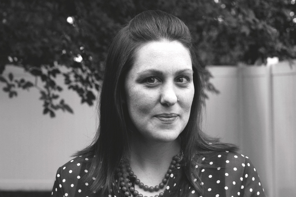 Mary Martin, Project Manager