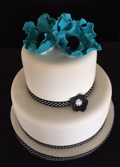 classic black and white blue flowers.jpg
