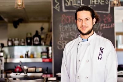 Click name for Chef bio