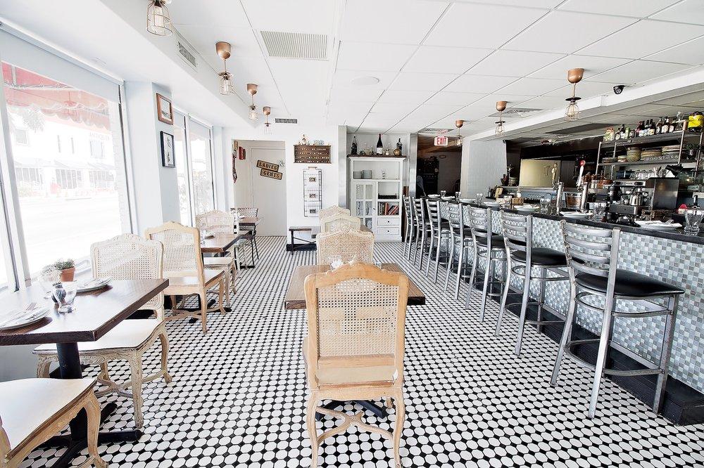 Ordinaire 8601 Biscayne Blvd, Miami, FL 33138 T 305 631 2018. Pinch Kitchen Restaurant