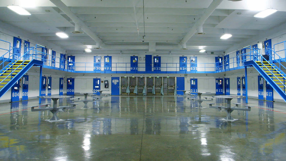 """Solitary: Inside Red Onion State Prison"" — Together to ..."