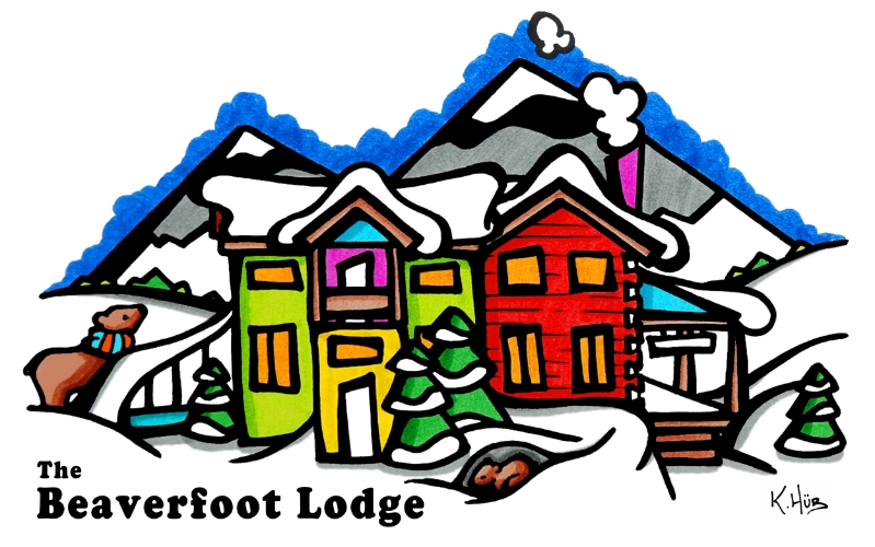 Beaverfoot Lodge