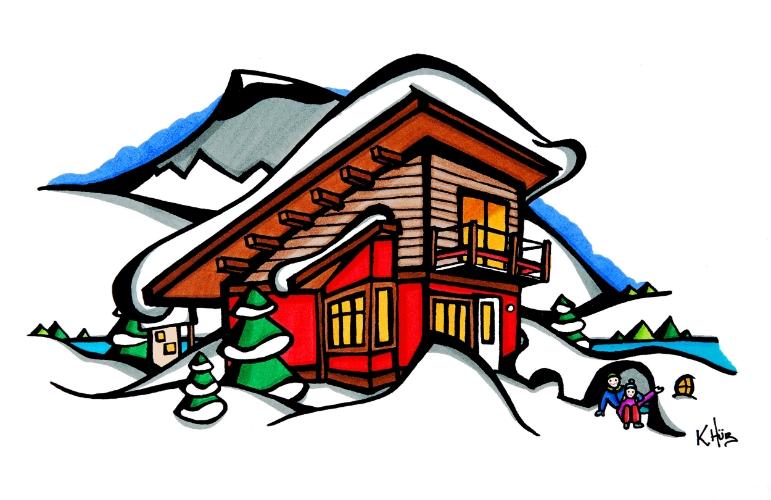 RF Family Cabin