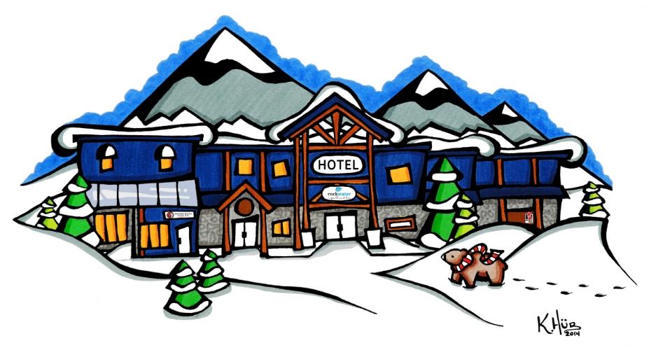 Rockwater Hotel