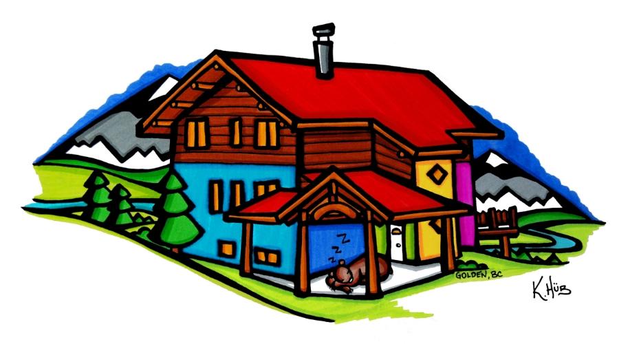 Tschurtschenthaler Lodge