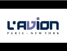 L'Avion Paris New York