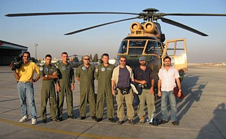 Abu  group posing by chopper.jpg