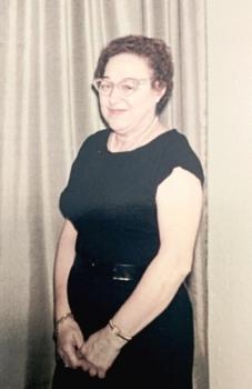 Aunt Ceil