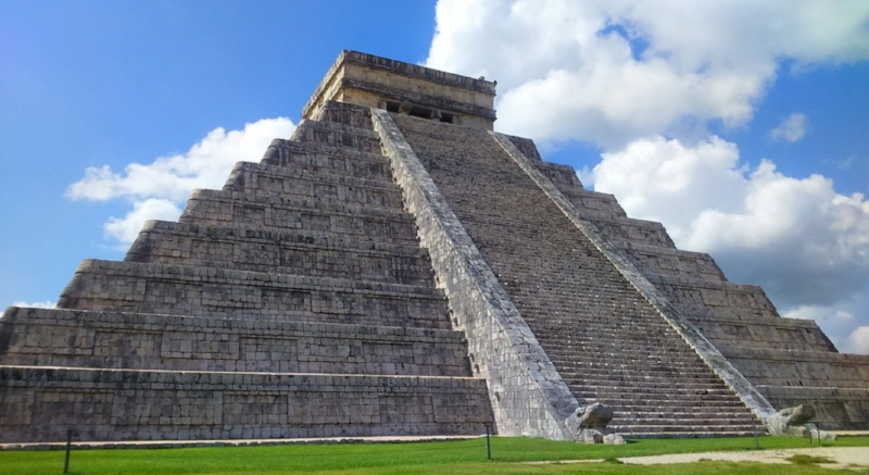 Mexico City  Chichen Itza.jpg