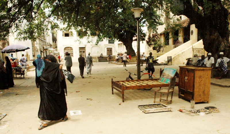 Fabulous  Lamu town square.jpg