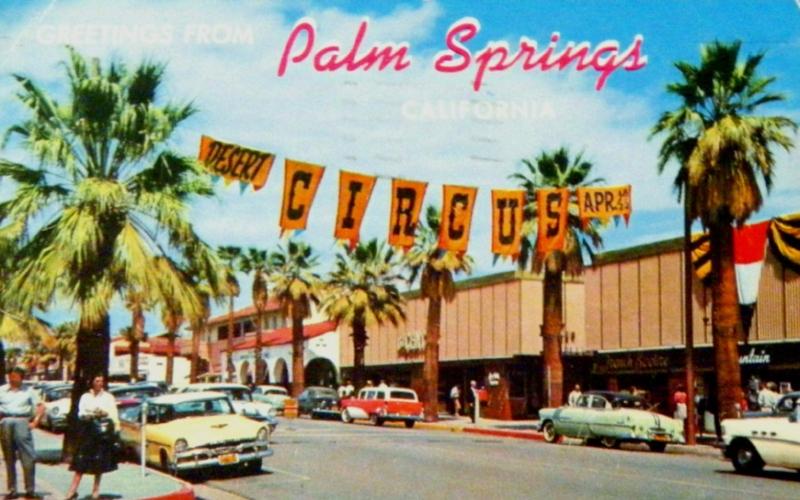 Palm Springs   Palm Springs  postcard.jpg