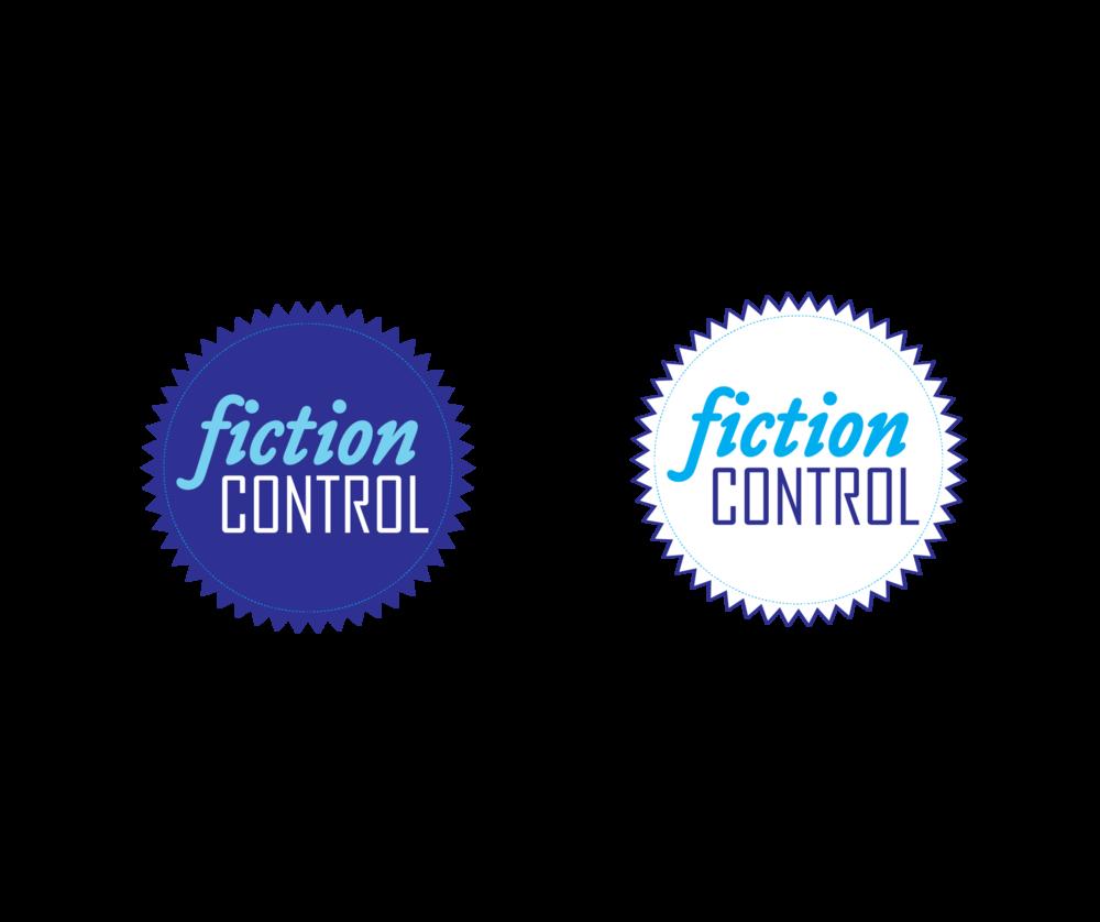 Fiction Control Logo