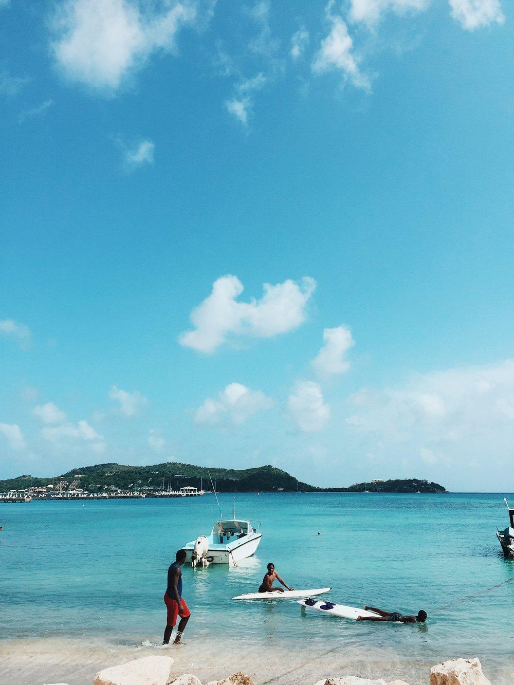 Sea Side Living