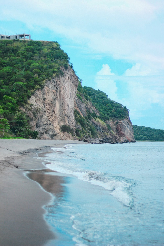 Isles Bay, Montserrat