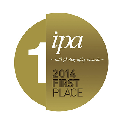 International Photographic Awards 2014 Digitally Enchanced Category and the Special Photographer of the Year, Non-Professional