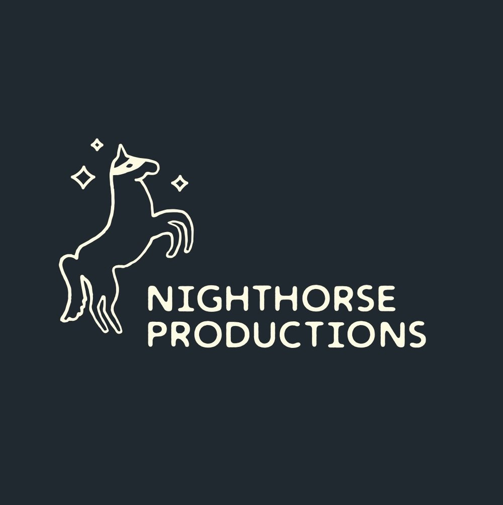 Nighthorse Productions // Content By Women For Everyone