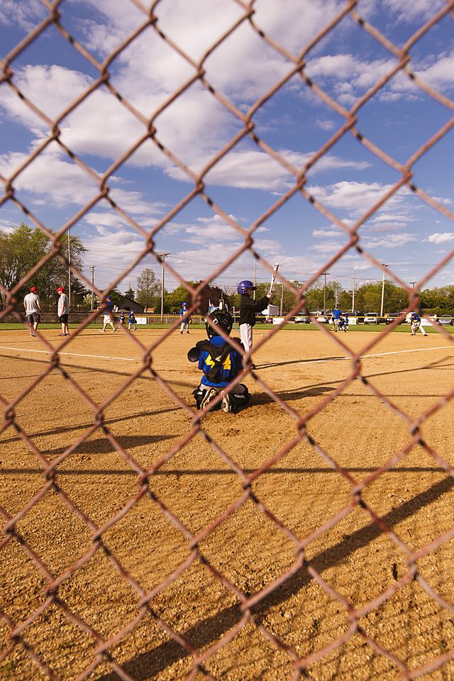baseball longshot
