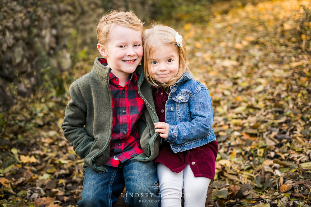 Fall Family Pictures South Bend, IN Family Photographer