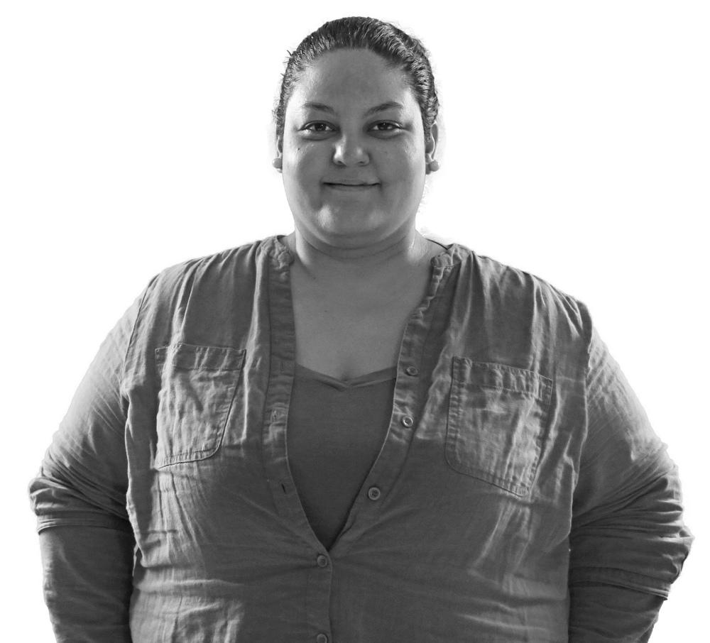 Isabel Abaunza