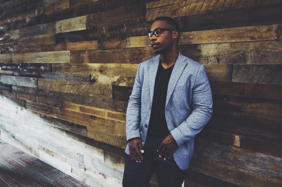 JaMar Jones,   Founder of Six Point Pictures