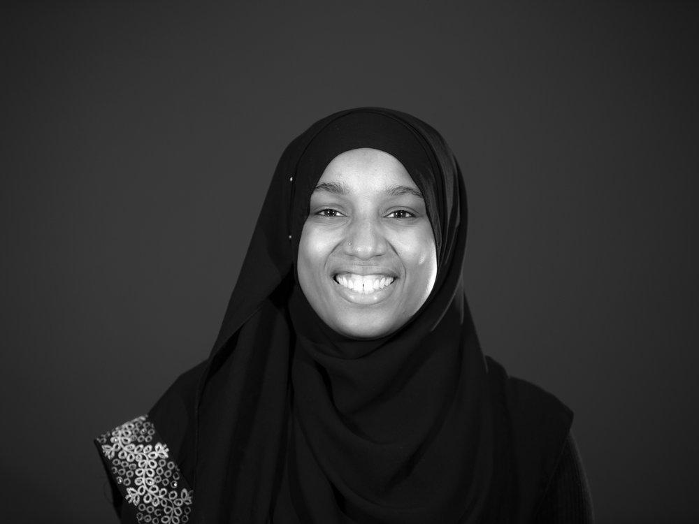 Maryam Abdul