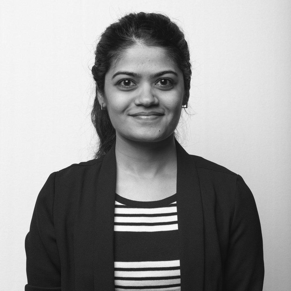Priyanka Thakkar