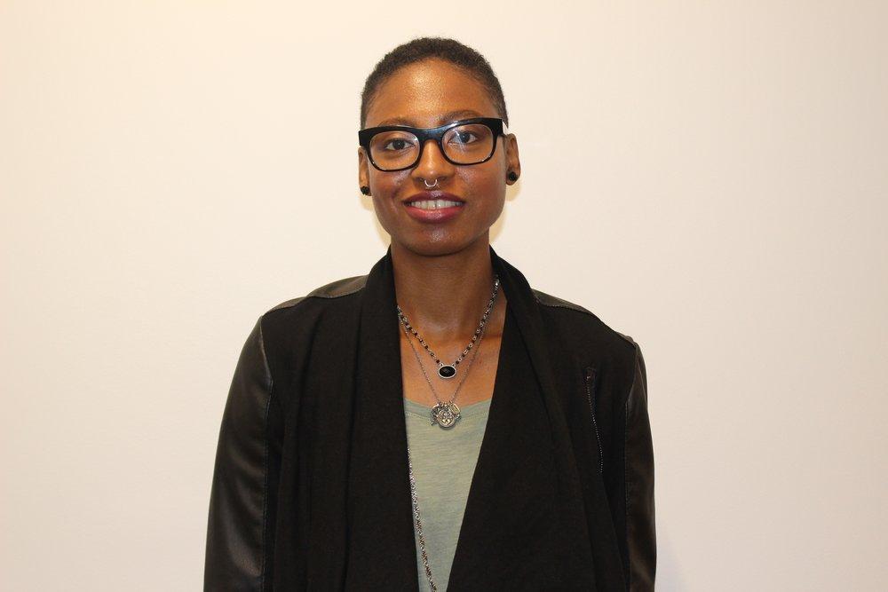 Denise Shanté Brown, Black Womxn Flourish