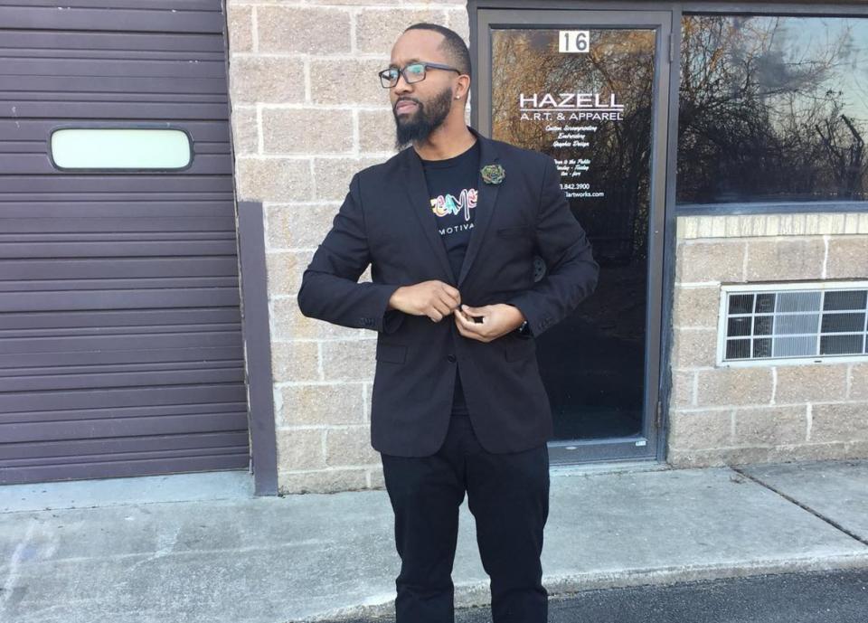Hazell A.R.T. & Apparel, LLC