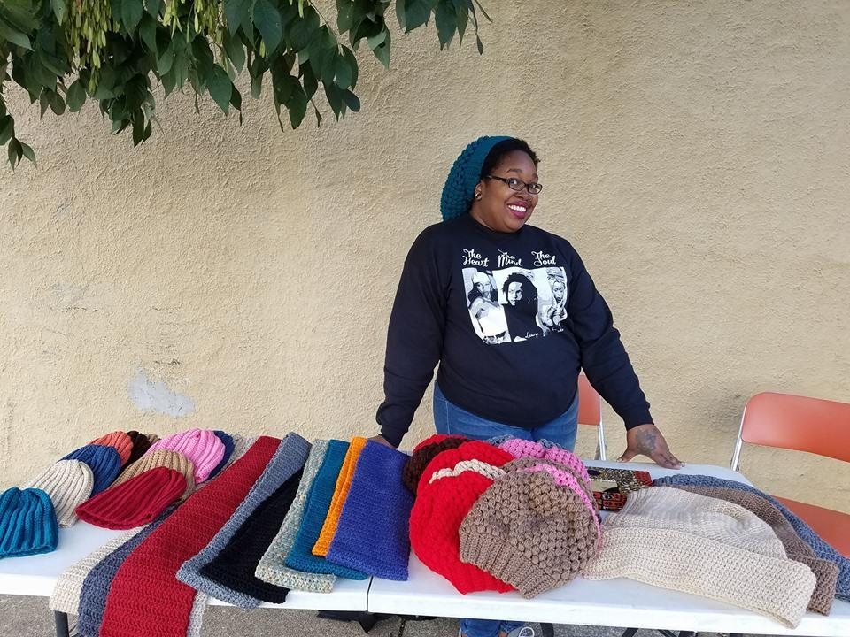 The Crocheting Doula