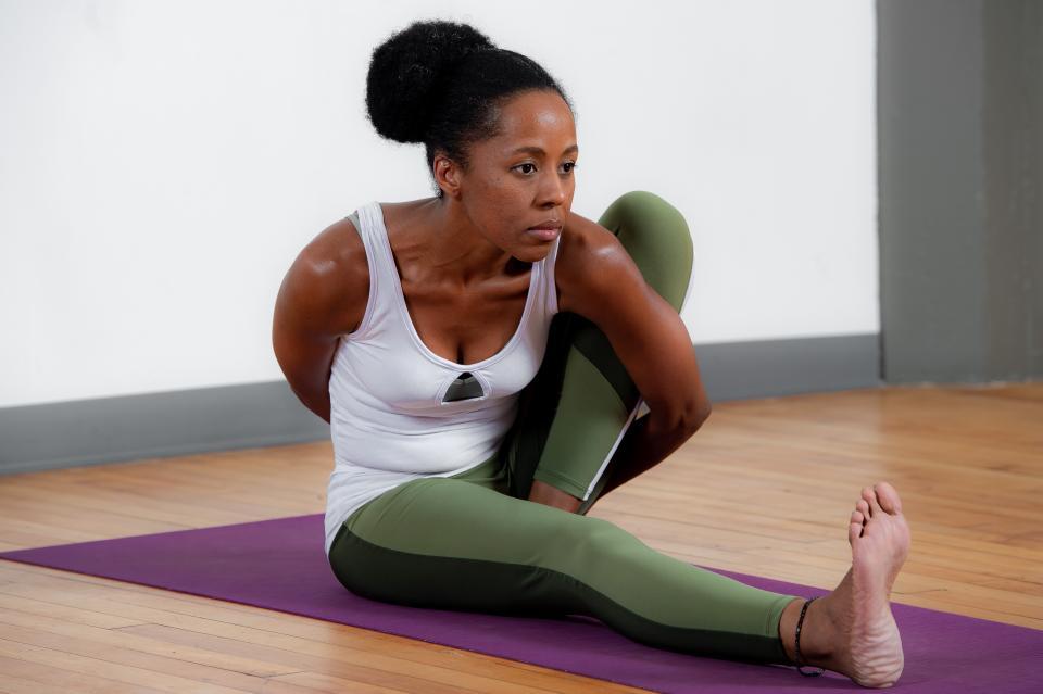 Che Yoga LLC