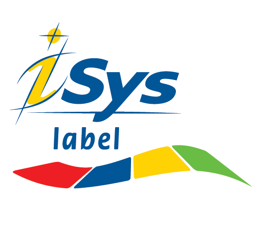iSys Label