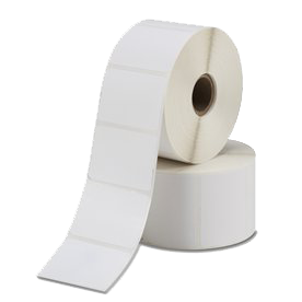 Short Run Digital Label Roll