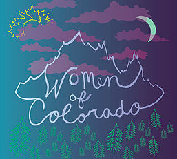 Michelle Abrams - Women of Colorado's mission is to unite the vast array of empowered, talented women in the Rocky Mountains and beyond. Check out this wild wisdom from founder Michelle Abrams.
