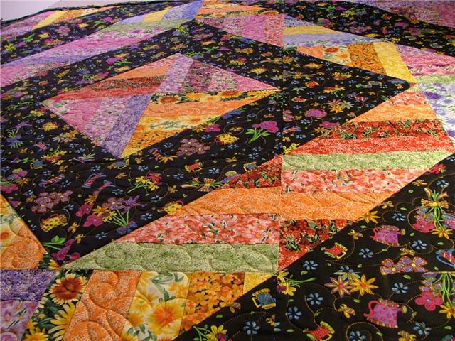 Pat Sloan pattern