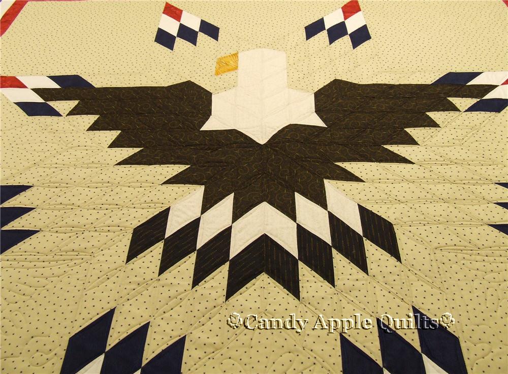 Entire Eagle