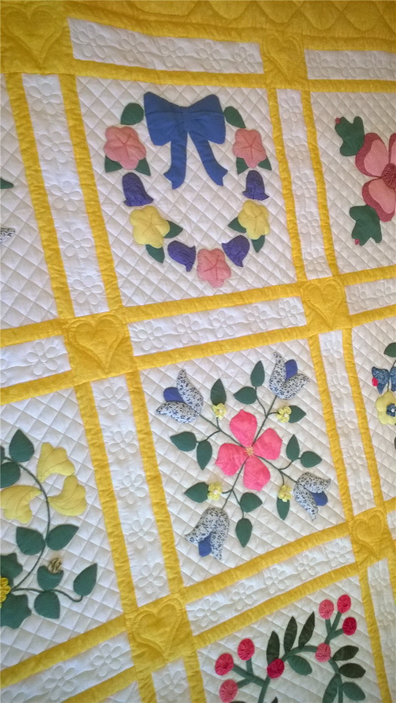 Journal — Candy Apple Quilts