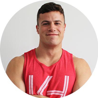 Jake Bennett   Apprentice Personal Trainer & Front Desk