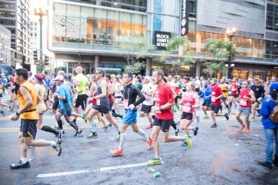 Run Forrest Run / Photo by SangArts