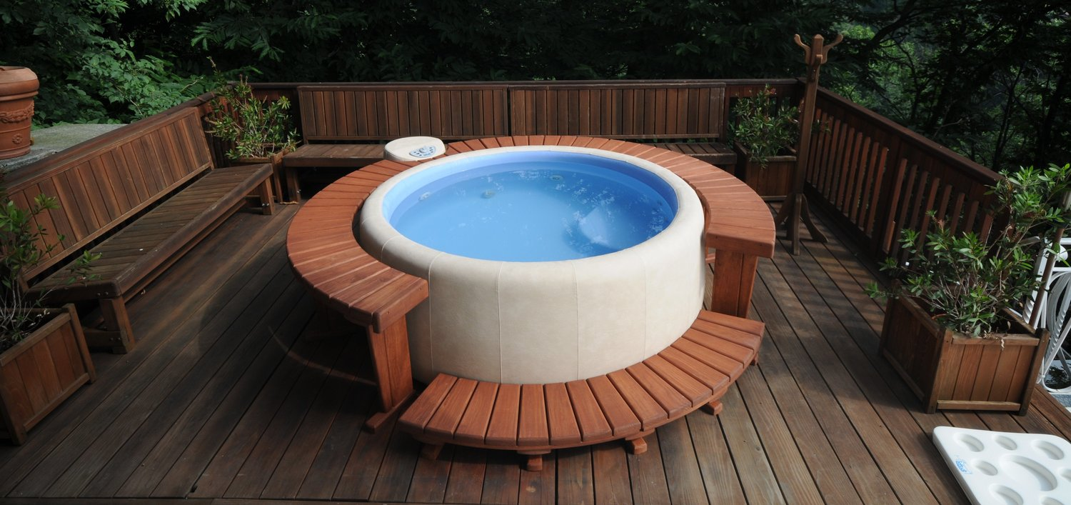 Learn About Softubs Ozone Option Softub Express