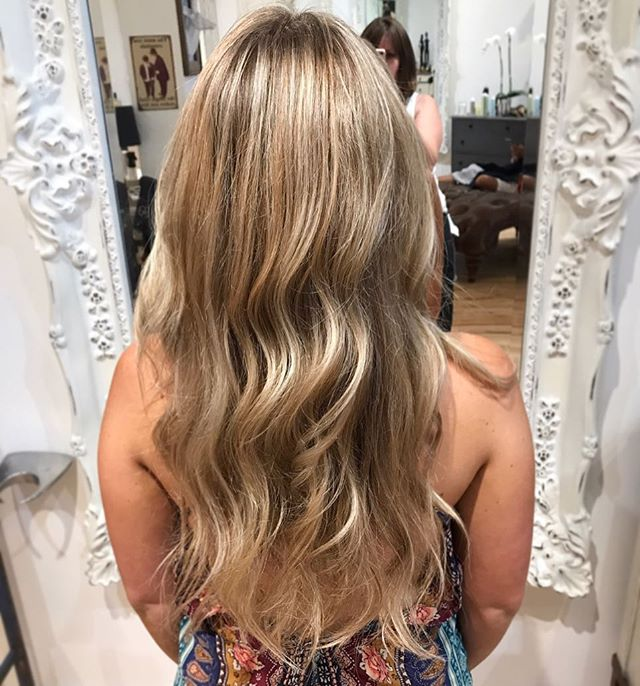 🌾✨Blonde Bebe by @jessicaallen_hair  #jessicaallen_hair