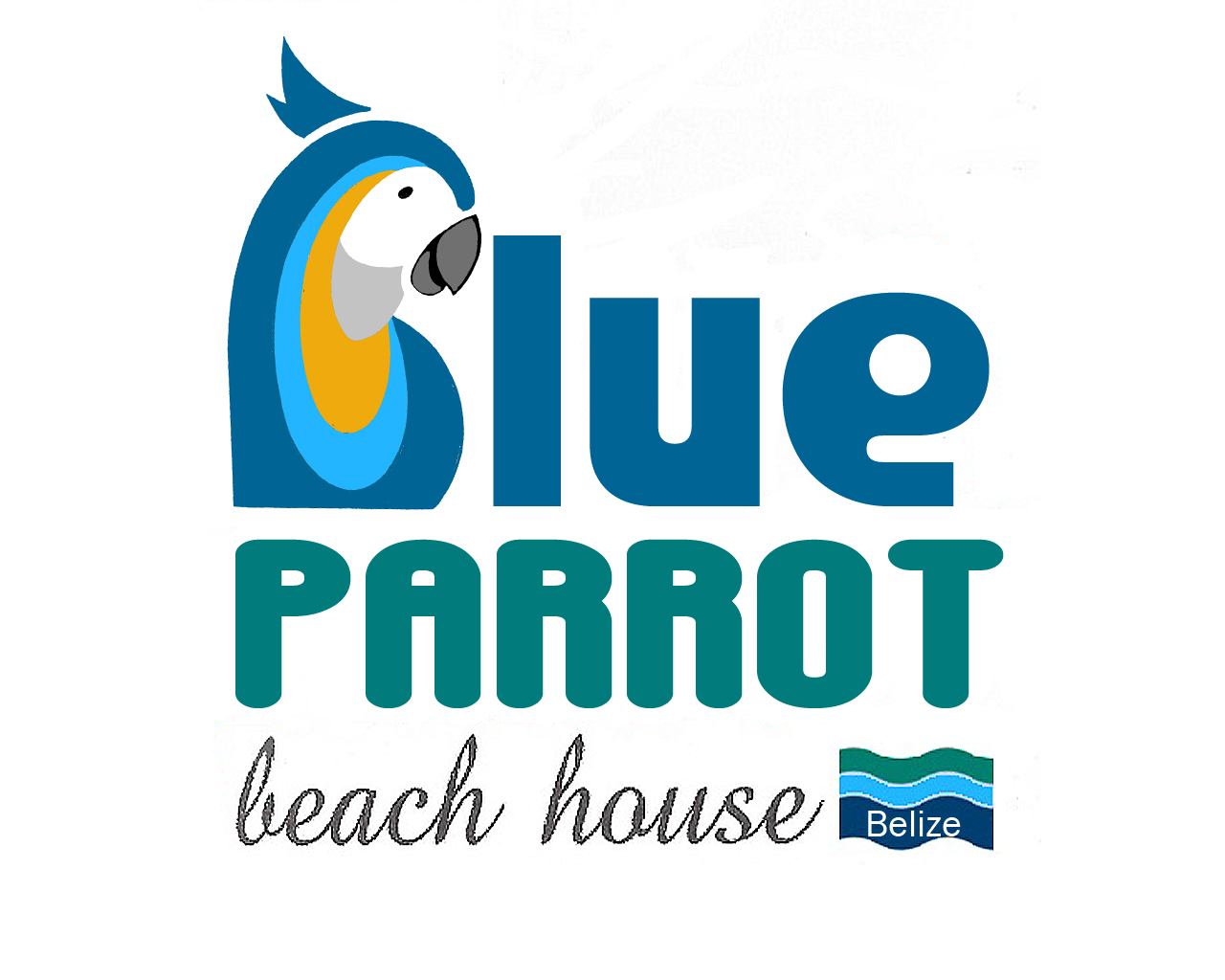 Blue Parrot Beach House