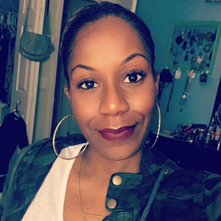 Lyncia Oldine | Production Director