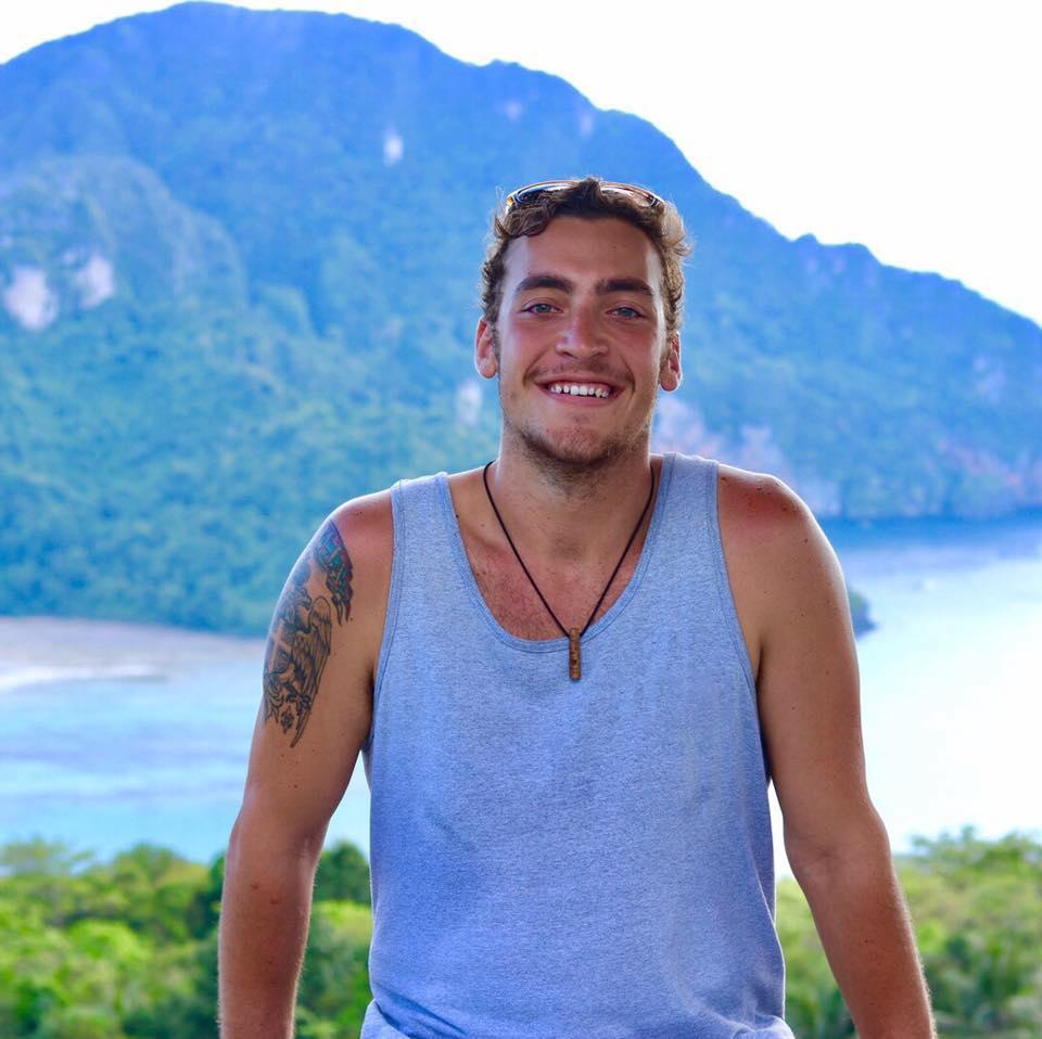 Miladin Balos | Anchor