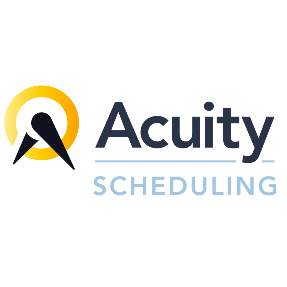 "Scheduling is a huge part of being productive. You can waste a lot of time with the standard ""are you free on Wednesday at 11 am?"" conversation or you can switch to Acuity. We use Acuity to streamline our podcasting booking for both our internal team and our clients and automate the entire scheduling process. You can also set up Acuity to require payment before dates and times can be booked.  Click here to get started  https://bit.ly/2OA4RWP"
