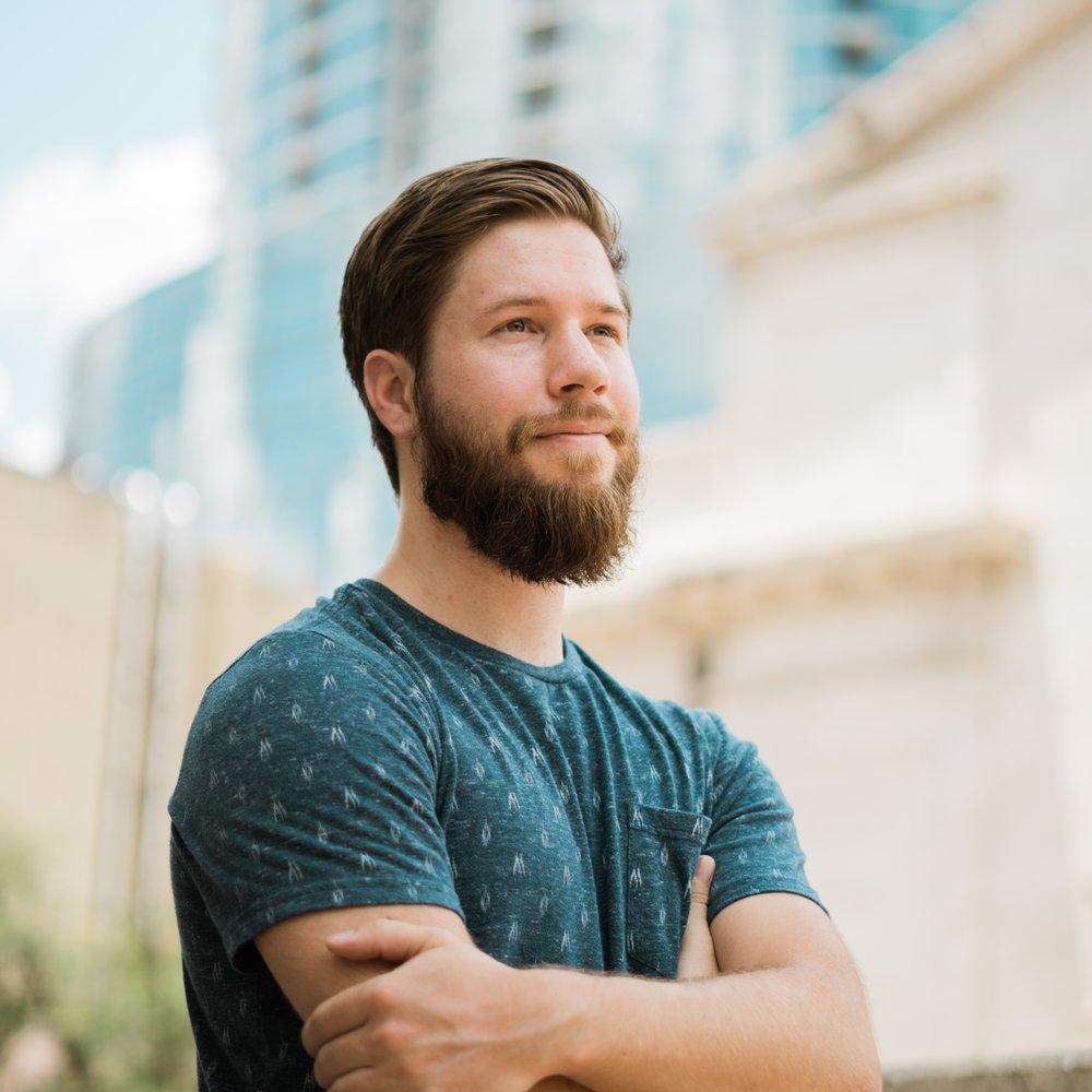 Nathan Wilkinson  | Cinematographer, Editor