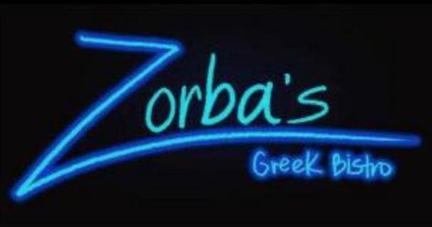 Zorba's Greek Bistro