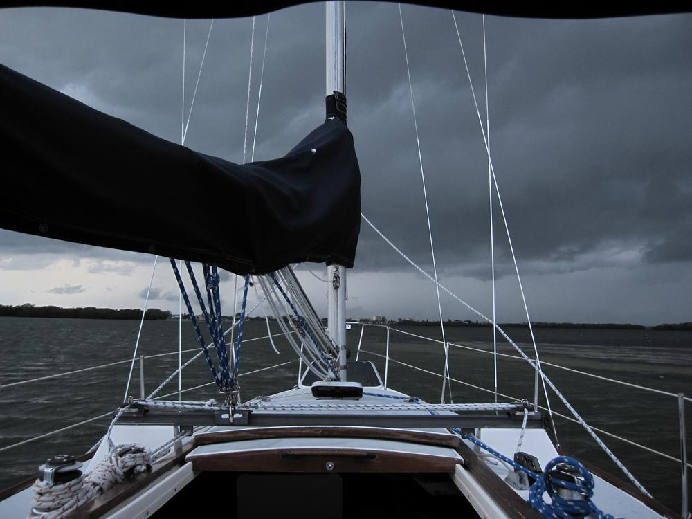 Day Sailing Aboard Latitude Latitude Sailing